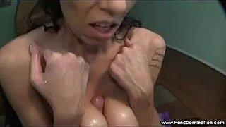 anal douche før sex